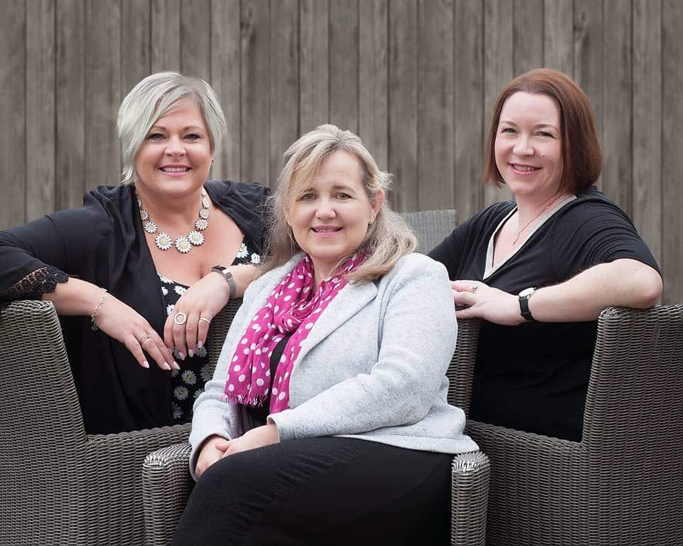 EXETER BOUTIQUE AGENCY EXPANDS WITH TWO NEW DIRECTORS