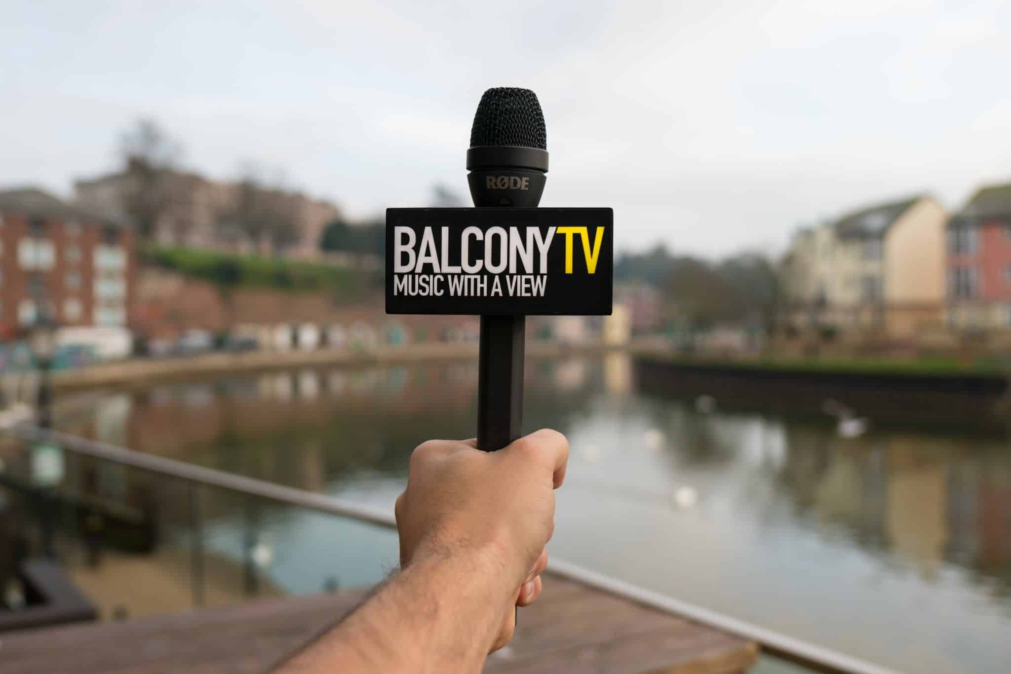 A Platform For Growth… BalconyTV Exeter