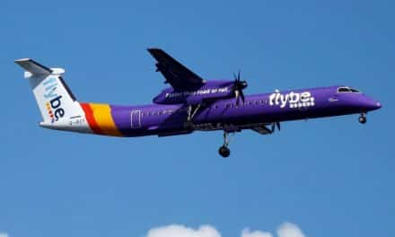 FLYBE STARTS 2018 SUMMER SCHEDULE WITH TWO BRAND NEW ROUTES