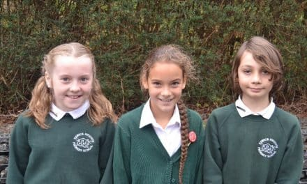 News from Exwick Heights Primary School