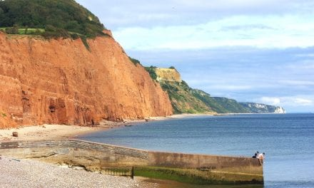 First Shared Workspace Launches In Sidmouth
