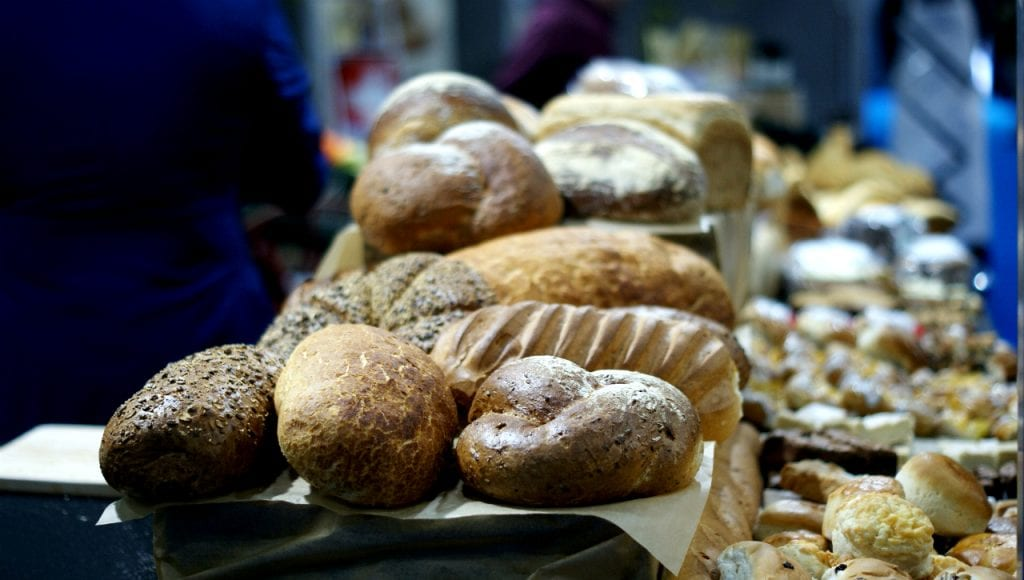 Bread Source Trade Show Grow Sofy Robertson