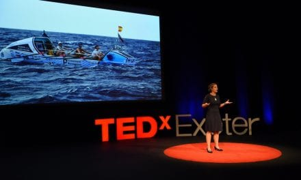 TEDxExeter Ideas Festival Reaches A Global Audience