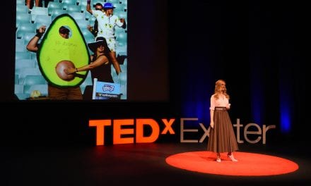 Exeter Businesses Invited To Take Part In TEDxExeter 2020