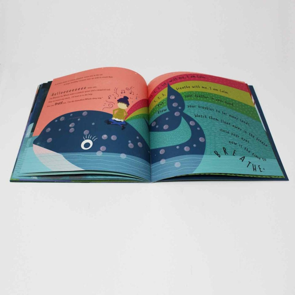 big emotions mindful music for little people inside book