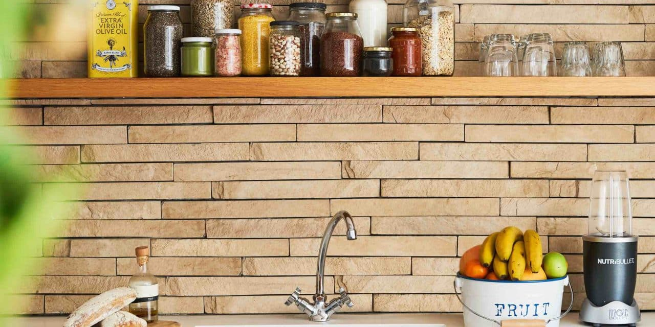 5 Easy Zero-Waste Swaps You Can Make In Your Kitchen